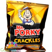 Mr Porky Triple Cooked & Seasoned Pork Crackles