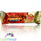 Grenade Carb Killa White Chocolate Salted Peanut protein bar