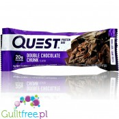 Quest Bar Protein Bar Double Chocolate Chunk -