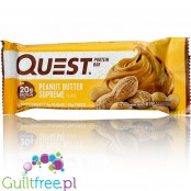 Quest Peanut Butter Supreme