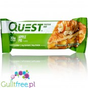 Quest Bar Apple Pie Szarlotka WYCOFANY