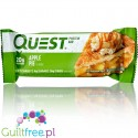 Quest Bar Apple Pie DISCONTINUED