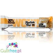 FA WOW! Crispy White Chocolate Protein Bar