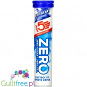 High 5 Zero 20 tabs Berry, sugar free electrolyte sport drink