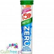 High5 ZERO Protect 8x20 Tabs Orange & Echinacea