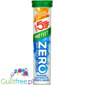 High5 ZERO Protect 8x20 Tabs Turmeric & Ginger