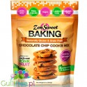 Zen Sweet Baking Chocolate Chip Cookie Mix