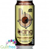 VPX Bang! Keto Coffee RTD, Cookies & Cream Craze, 15 oz