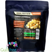 Performance Meals Turkey Casseole & Chunky Vegatables