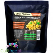 Performance Meals Chinese Style Chicken Curry & Brown Rice