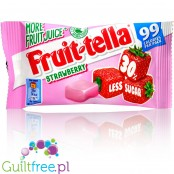 Fruitella reduced sugar 99kcal
