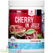 AllNutrition Cherry in Jelly