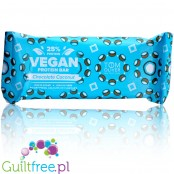 Tom Oliver Vegan High Protein Bar Chocolate Coconut