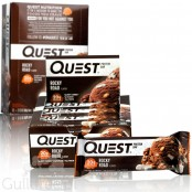 Quest Bar Rocky Road WYCOFANY