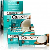 Quest Bar Coconut & Cashew WYCOFANY