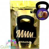 My Muscle Mug Easter Egg Limited Edition high protein mug cake