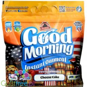 Max Protein Good Morning Instant Oatmeal 1,5 kg Cheesecake