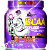Olimp BCAA Xplode Dragon Ball Z Forrest Fruit