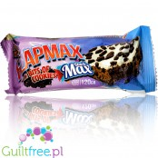 Max Protein FlapMax Black Max energy oat cake