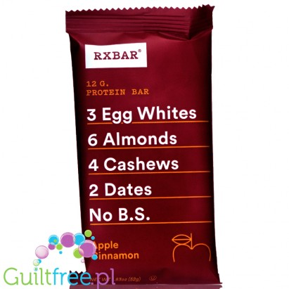 RX Bar - Apple Cinnamon