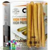 Ciao Carb Protogriss low carb, high fiber bread sticks
