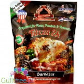 Max Protein Fitzza ® Barbecue high protein preparation mix