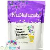 NuNaturals Sweet Health Tagatose pure tagatose powdered