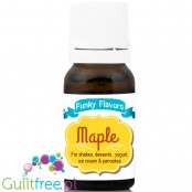 Funky Flavors Maple food flavoring