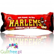 Max Protein Harlems ® Dark Chocolate