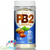 PB2 Almond Powdered defattedalmond butter