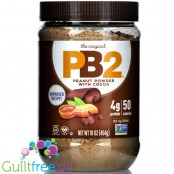 PB2 Powdered Peanut Butter with premium chocolate 454g