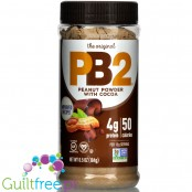 PB2 Powdered Peanut Butter with premium chocolate 184g