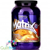 Syntrax Matrix Peanut Butter Cookie