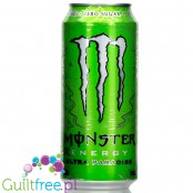 Monster Energy Ultra Green Paradise sugar free energy drink