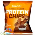 Biotech Protein Chips Barbecue