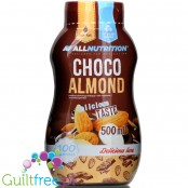 SFD Dziki Sos Chocolate Almond