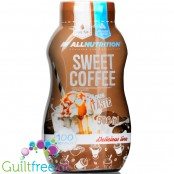 AllNutrition Sweet Coffee - sos zero kalorii