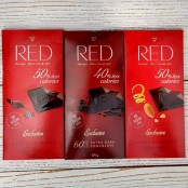 RED Chocolette promo 2 plus 1