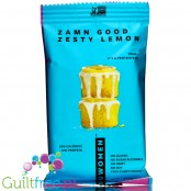 TRUWOMEN Zamn Good Zesty Lemon