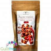 5 Przemian Roasted almonds with chilli and xylitol