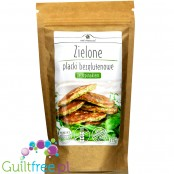 5 Przemian Gold - gluten free pancakes with spinach