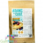 Adam's Pancke gluten free, low carb baking mix