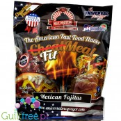 Max Protein FitMeal Mexican Fajitas 2 kg