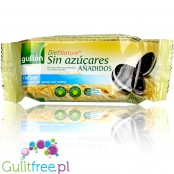 Gullón DietNature Twins - no added sugar cocoa sandwich with cream, 44g