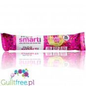 Phd Smart Birthday Cake sugar free protein bar