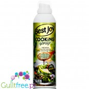 Best Joy Italian Herbs Cooking Spray for frying