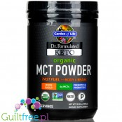Garden of Life Dr. Formulated Keto MCT Powder