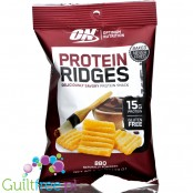 Optimum Nutrition Protein Ridges, BBQ