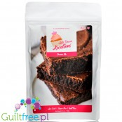 Keto Queen Kreations Brownie Mix 5.5 oz.