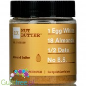 RxBar Nut Butter Almond Butter, Original 10 oz